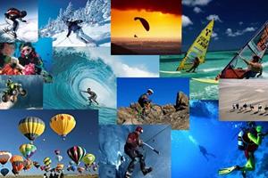 Adventure/Eco/Приключенческий туризм