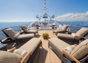 ВИП туризм/Luxury/Яхты