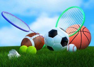 Спортивный туризм/Sport